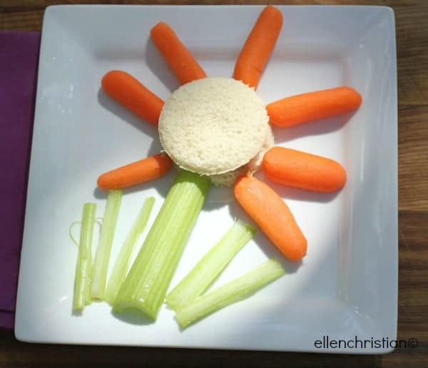 lunch-recipes-for-kids-flower-sandwiches