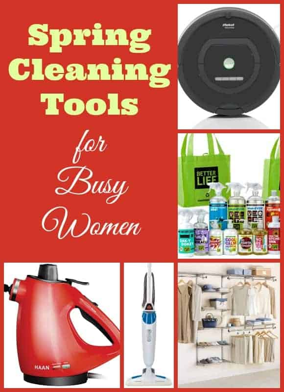 5-must-spring-cleaning-tools-busy-women