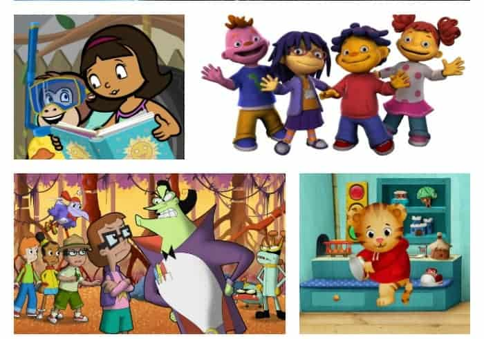 Turn your kids' screen time into educational time with our picks for the best TV cartoons to help kids learn. Read more now!