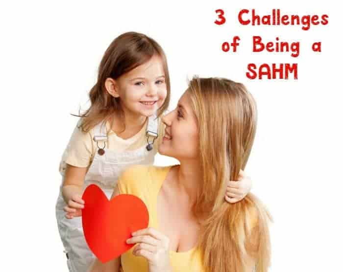 Every stay at home mom faces a few challenges! Loss of identity, isolation and so on. Check out our parenting tips for overcoming these biggest challenges!