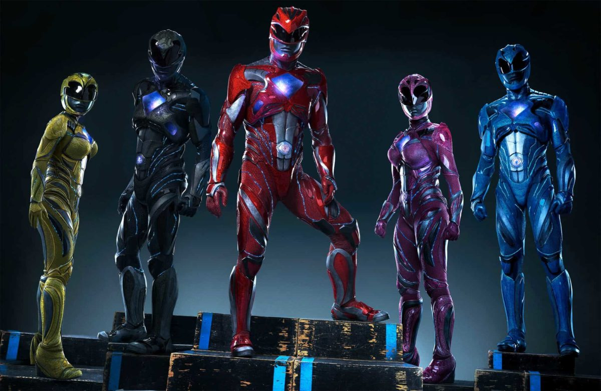Looking for the best Power Rangers movie quotes? Check out these five that will get you even more excited for the 2017 movie!