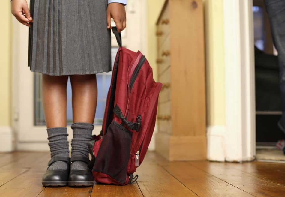 Mornings don't have to be a struggle. With these easy back to school morning routines, you'll be out the door before you know it. Check them out!